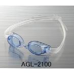 ARENA くもり止め付きスイミンググラス ノンクッションタイプ 競泳用 AGL2100【13FW】