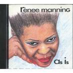 [import]����ţãġ䡡Renee Manning / As Is