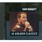 [import]����ţãġ䡡Tony Bennett / Unforgettable Tony Bennett: 16 Golden Classics