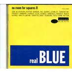 <中古CD>オムニバス / REAL BLUE〜NO ROO...