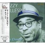 [新品CD]ディジー・ガレスピー/チャンプ [完全限定生産盤](CDSOL45616)