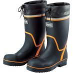 ミドリ安全 踏抜き防止板・ワイド樹脂先芯入り長靴 766NP-4 25.0CM 766NP-4-25.0