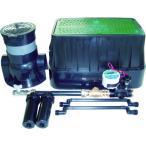 (直送品)グローベン 自動散水スプリンクラーセット C10SK600TR