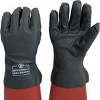ワタベ 高圧ゴム手袋用保護カバーS 733S