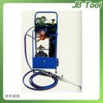 直送品 BBK 文化貿易工業 溶接溶断機 ブルーパックS カプラー式 BLUEPACKS-COUPLER