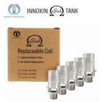 INNOKIN iSub Repkaceable Coil イノキン アイサブ  アトマイザー コイル 5個セット 電子タバコ