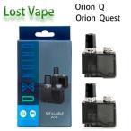 Lost Vape Orion Q Orion Quest 交換用 POD 2個入り 電子タバコ