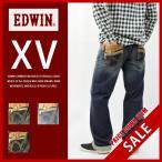 EDWIN エドウイン/ジップ フラップ ルーズ ストレート ユーズド デニム ジーンズ エドウィン/EXS404