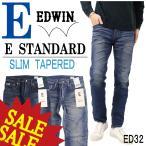 SALE エドウィン EDWIN ED32 ジーンズ スリム テーパ