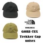 THE NORTH FACE ザ ノースフェイス 帽子 キャップ NN02031 ゴアテックストレッカーキャップ  アウトドア 国内正規品 メンズ レディース ユニセックス