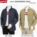 ��Х�����LEVI'S�����˥� ������/29655-00��Engineers Coat