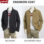 LEVI'S(��Х����ˡ����˥� ������/29655-00��Engineers Coat��00)CAVIAR 03)Harvest��Gold