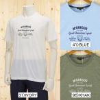 プリント Tシャツ 111-72-3310