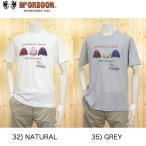 30%OFF SALE=マグレガー50th アニバーサリーアーカイブTシャツ、111-72-5702