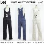 ショッピングオーバーオール Miss LeeのLL5900 WHIZIT TAPERD テーパード ウィジット オーバーオール