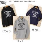 ショッピングSTUSSY STUSSY パーカー/TINTL TRIBE SEAL HOODED  SWEAT