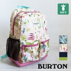 【 BURTON バートン 】 Kids' Burton Gromlet 15L Backpack キッズ グロムレット バックパック 110551