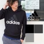 【メーカー希望小売価格より20%OFF♪】【adidas アディダス】M ESSENTIALS リニアロゴスウェットプルパーカ BVC41