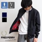 【 FRED PERRY フレッドペリー 】 MADE IN ENGLAND HARRINGTON リイシュー ハリントンジャケット J7320 / 20AW