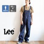 【 Lee リー 】 ダンガリーズ デニム オーバーオール LM7254