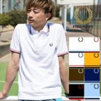 【 FRED PERRY フレッドペリー 】TWI...