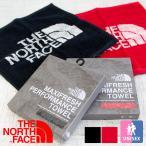 【 THE NORTH FACE ザ ノースフェイス 】 マキシフレッシュ パフォーマンス タオル S NN71675 / 20AW