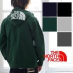 【THE NORTH FACE ザ ノースフェイス】リアビューフルジップフーディー NT11530