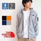 【 THE NORTH FACE ザ ノースフェイス 】 スクエアロゴ フルジップ スウェット パーカー NT12140 / 21SS