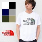 ノースフェイス tシャツ-商品画像
