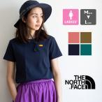 【 THE NORTH FACE ザ ノースフェイス 】 S/S Small One Point Tee ショートスリーブ スモール ワンポイント ロゴ Tシャツ NTW32039 / 20SS