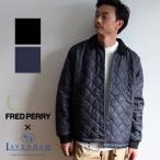【 FRED PERRY フレッドペリー 】 LA...