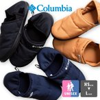 【SALE!!】【 Columbia コロンビア 】 NESTENT MOC ネステント モック シューズ YU0329 /20SS