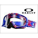 ショッピングOAKLEY オークリー MX ゴーグル クローバー MX 2014 クローバー ライアン・ダンジー シグネイチャーシリーズ 59-773