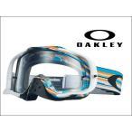 ショッピングOAKLEY オークリー MX ゴーグル クローバー MX OO7025-22