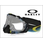 ショッピングOAKLEY オークリー MX ゴーグル メイヘム MX OO7051-04