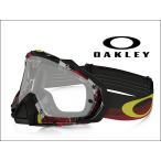 ショッピングOAKLEY オークリー MX ゴーグル メイヘム MX OO7051-06