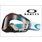 ショッピングOAKLEY オークリー MX ゴーグル メイヘム MX OO7051-10