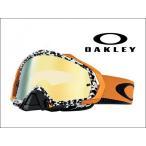 ショッピングOAKLEY オークリー MX ゴーグル メイヘム MX OO7051-12