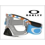ショッピングOAKLEY オークリー MX ゴーグル オーツー MX OO7068-04
