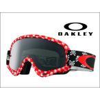 ショッピングoakley オークリー MX ゴーグル XS オーフレーム MX OO7030-05 ジュニア キッズ 小顔用