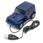 "Jeep_ Wrangler マウス ""Surf Blue"""