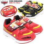 キッズ スニーカー キャラクター ディズニー カーズ 靴 子供 黒 赤 黄 レッド ブラック イエロー 6202