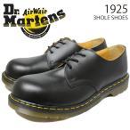 ドクターマーチン Dr.Martens カジュアル 3ホール 黒 ブラック 1925