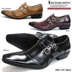 RICHARDSMITH 6811 BLK WINE メンズ ビジネス