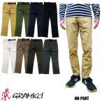 グラミチ GRAMICCI ニューナローパンツ(NN Pants) 0816-FDJ