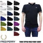 フレッドペリー FRED PERRY 英国製 半袖ポロシャツ M12