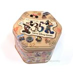 Yahoo!JESUS YUMMY【予約販売】 ミッキー クッキー シール付き 缶 東京ディズニーリゾート35周年 Happiest Celebration 35年間の思い出がつまったグッズ! 限定 お菓子