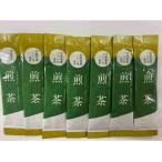 インスタント茶スティック煎茶(480本)セット