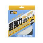 ニトムズ/超強力両面テープ粗面用 20mm×10m/J-1020