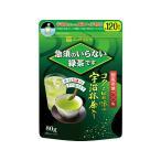 三井農林 / 急須のいらない緑茶です 詰替用袋80g